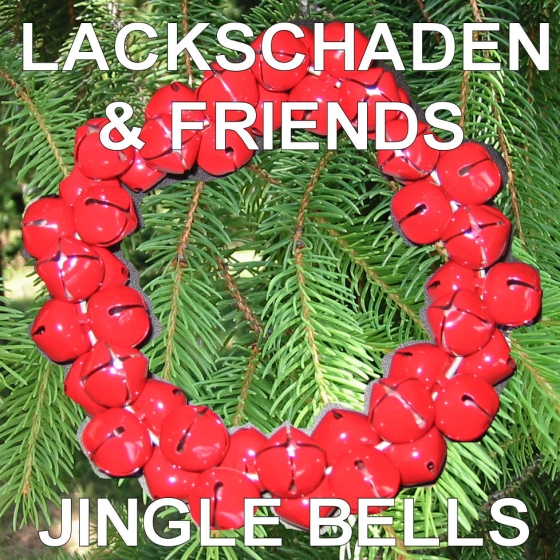 Lackschaden & friends - Jingle Bells
